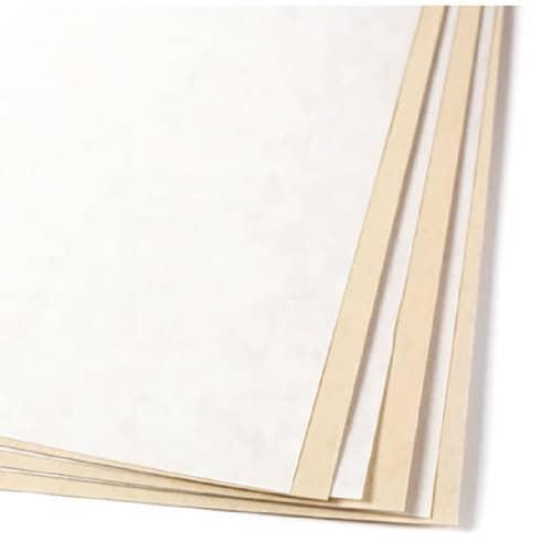 papier UART pour pastel sec